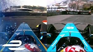 Comparación de velocidad temporada 1 vs 3 temporada: vuelta completa a bordo