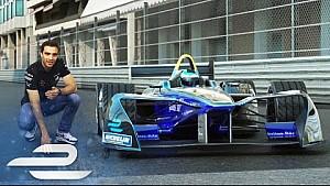 How to go fast around Monaco - Formula E