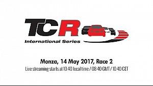 2017 Monza, TCR 8. Yarış
