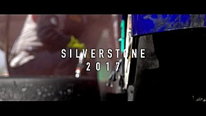 The British never surrender - Silverstone 2017