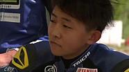 3rd Yamaha VR46 Master Camp rider: Shota Ide