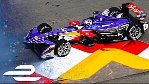 Sam Bird gana la vuelta más rápida de Visa en Mónaco