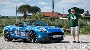 Should I keep my Aston Martin Vanquish?