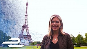Driver swaps In Paris! Nicki's news - Qatar airways Paris ePrix preview - Formula E