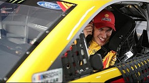 Logano ready to defend All-Star Race victory