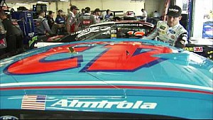 Smith set to fill in for Almirola in open
