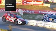 2017 Portekiz Rallisi: WRC2 Cuma özet