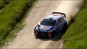 2017 Rally de Portugal - Day 4 part 1