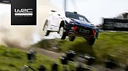 Rallye Portugal: Highlights, WP 16-17