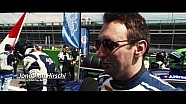 Emil Frey Jaguar Racing - Monza Highlights