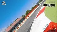 On board con Tito Rabat en el Circuit de Barcelona-Catalunya