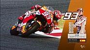 Menangi MotoGP Jepang, Marq Marquez raih Juara Dunia 2016