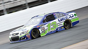 Ty Dillon reflects on strong Dover run