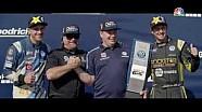 Volkswagen presents: Michael Andretti