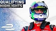 Qualifying highlights Berlin ePrix 2017 (Race 2) - Formula E