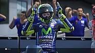 Valentino Rossi - Sepang - MotoGP 17