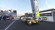 24h de Le Mans 2017: Calificación 3 destacados