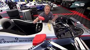 IndyCar 101: Telemetre