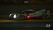 Le Mans 24 Jam 2017: Toyota #7 alami masalah dan tersingkir