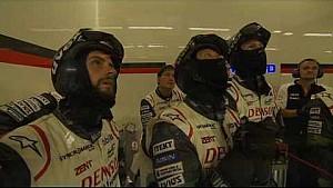 Le Mans 24 Saat 2017 - Toyota galibiyet umutlarını kaybediyor