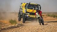 Dakar 2018: Afrika-Test