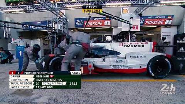 Le Mans Why hybrids won't go away