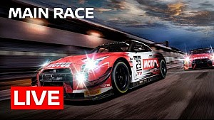 Live: Main Race -  Paul Ricard 1000k 2017 - Blancpain Endurance Series
