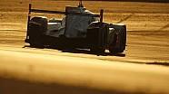 Le résumé des 24H du Mans de Michelin