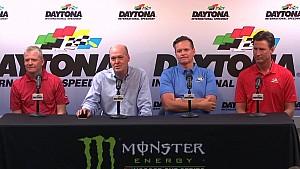 NBC bringing the Bat-Cam to racing