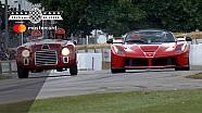 Ferrari LaFerrari Aperta vs. 166, FOS