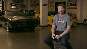 Dale Jr. reflects on Daytona