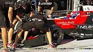 Formula Renault Eurocup 2017 - Hungaroring - Race 1