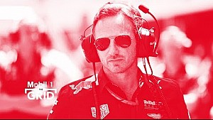 Home Advantage – Red Bull Racing's Christian Horner Previews The 2017 F1 Austrian Grand Prix | M1TG