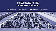 Highlights round 5 at the Norisring / races 13 - 15