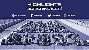 F3 Özet: Norisring 13 - 15