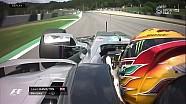 Avusturya GP FP3 - Hamilton'un Yaşadığı Fren Problemi (Tüm Detaylar)