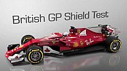 Preview: test dello Shield a Silverstone
