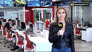 Motorsport Report - Sauber & Honda Motorları, Frederic Vasseur, Britanya GP, Citroen