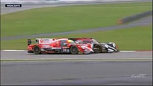 Nürburgring 6 Saat - 1. Saat özet