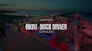 REXANTHONY special guest in Bridgestone Challenge & Miss Race / 22 Luglio 2017 / Bikini Disco