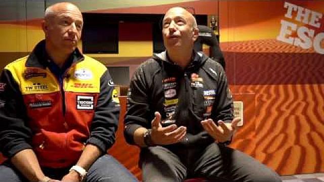 Formule 1 Tim en Tom Coronel: