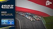 ELMS - Red Bull Ring 4 Saat - Yarış