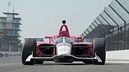 Juan Pablo Montoya and Oriol Servia Discuss The 2018 Indycar