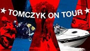 Martin Tomczyk F1 prueba