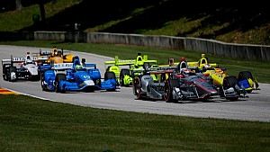 En Vivo: Domingo en Mid-Ohio