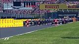 Macaristan GP - Start ve Verstappen-Ricciardo Olayı