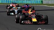 Verstappen, a megállíthatatlan F1-es fenevad