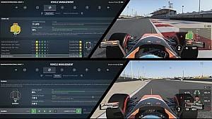 F1 2017 - Un nouveau trailer centré sur le mode carrière