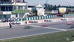 Kilas balik: gelar juara dunia pertama Rossi