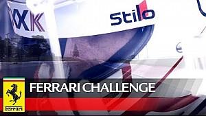 Ferrari Challenge - акт 1: підготовка